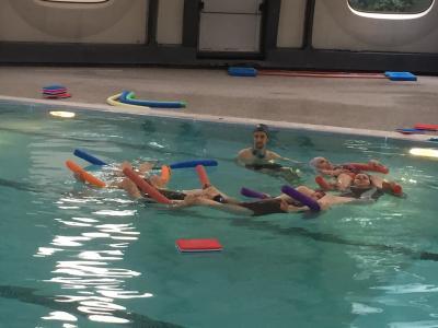 Pr paration la naissance en piscine dechy douai sage - Preparation accouchement piscine ...